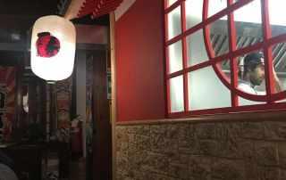 replica Lanterne cinesi