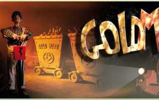 banner miniera goldmine