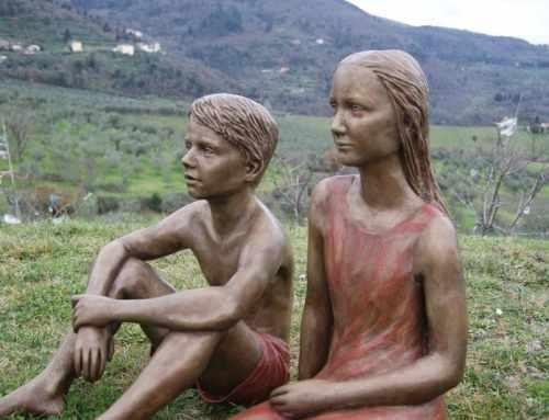 Arte e scultura