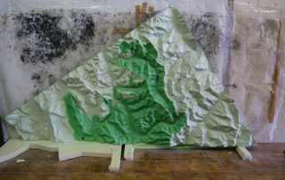 Colorazione modello suolo