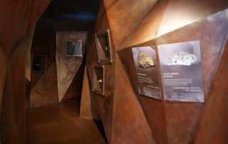 Museo galleria